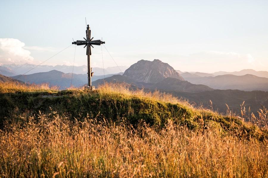 detail-Gipfelkreuz-SchwarzkogelMathaeus-Gartner©